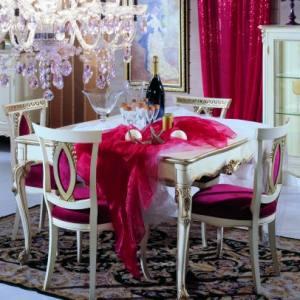 Masa extensibila Versailles