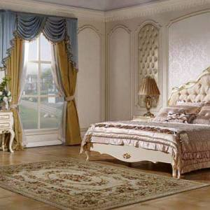 Dormitor fara dulap BIANCA